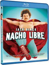 Nacho Libre [New Blu-ray] Ac-3/Dolby Digital, Dolby, Widescreen