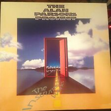 LP Alan Parsons Project >The Instrumental Works<  Arista Germany