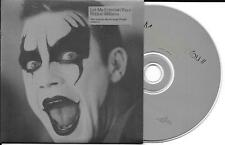 CD CARDSLEEVE CARDSLEEVE 2 TITRES ROBBIE WILLIAMS LET ME ENTERTAIN YOU 1998