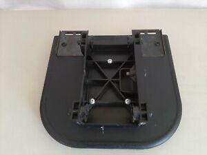 Bowflex ~ ROWING SEAT PAD & TROLLEY BASE ~ Power Pro  XTL