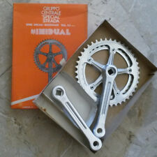 NEW NOS Gipiemme 145mm crankset guarnitura Junior baby fits campagnolo 42-35