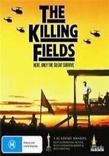 KILLING FIELDS, THE: Roland Joffe, Sam Waterston, John Malkovich DVD NEW