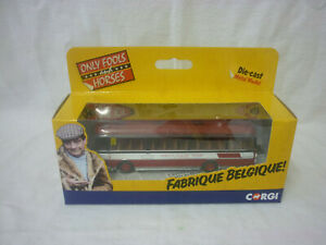 Corgi CC02741 Only Fools & Horses, 'The Jolly Boys Outing' Plaxton Panorama Bus