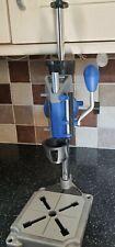 Dremel 220 Workstation Drill Press Stand 26150220 01 unused, no box