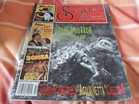 SCARLET STREET #15 - VG - Hammer Horror, The Shadow, The Thin Man