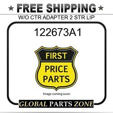 122673A1 - W/O CTR ADAPTER 2 STR LIP  for HENSLEY