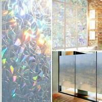 Aufkleber Fensterfolie Blickdicht Milchglas Folie Undurchsichtige Selbstklebende