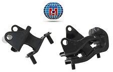 For Honda Ridgeline V6 06-08 Set Pair of 2 Front Rear Left Auto Trans Mounts MTC