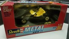 Revell Bmw Z1 1:24 Diecast Metal Oops! Name Plate