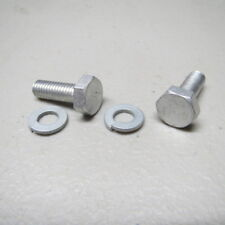 Harley 3779 (053E) Flat Timer Base Screws Cad Plated Panhead Knucklehead
