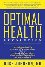 The Optimal Health Revolution: How Inflammation Is the Root Cause of t-ExLibrary