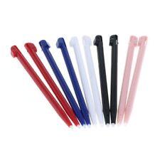 10 Stück Ersatzstift für Nintendo 2DS Stift Stifte Stylus Pen farbig