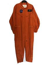 Alan Bean Apollo 12 signed Orange Flight Suit NASA Moonwalker PSA DNA Authentic