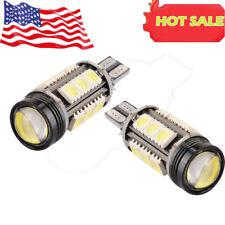 2X Bright 7W Xenon White 921 T15 912 LED Backup Reverse Bulbs Light Hot Sale