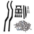 Metal Defender Car Frame Kits For 1:10 Axial SCX10 RC4WD D90 JK RC Crawler Car
