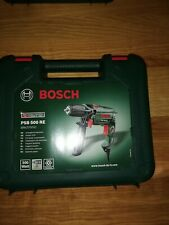 Schlagbohrmaschine Bosch PSB 500RE - Neu - Originalverpackt!!