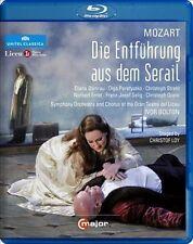 Die Entfuehrung Aus Dem Serail [Blu-ray], New DVDs