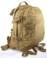 Eagle Industries A-III Assault Back Pack - 500D USMC coyote brown - U.S. MADE