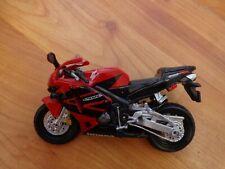 1/18 MAISTO CLASSIC HONDA CBR 600 RR DIECAST MOTORCYCLE BIKE MOTORBIKE