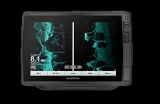 Lowrance HDS-12 живой эхолот картплоттер без преобразователь 000-14427-001
