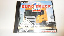 PC  Euro Truck Simulator