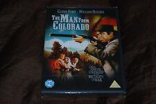 The Man From Colorado - OOP R2 Sony - Glenn Gilda Ford William Wild Bunch Holden