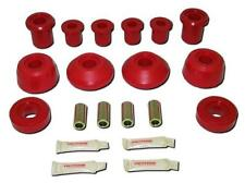 Prothane 7-227 Polyurethane Front Control Arms Bushing Kit | 1993-2002 GM F-Body