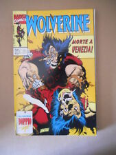 WOLVERINE n°32-33 1992  Play Press Marvel Italia  [G816]