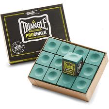 Triangle Pro Chalk (3 Cubes)