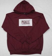 Pigalle Parigi HOODIE TAGLIA M NUOVO ASAP Rocky HBA PYREX Hood By Air vfiles Colette N