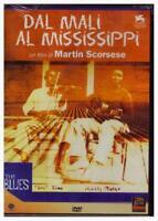 DAL MALI AL MISSISSIPPI (2003) un documentario di Martin Scorsese - DVD DOLMEN