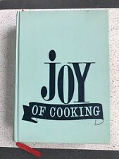 The Joy Of Cooking 1967 Edition  - Irma S Rombauer, Hardcover