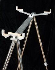 Lap Steel Musical Instrument Stand Waikiki 4 legs