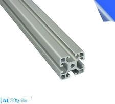 RESTPOSTEN Aluprofil 40x40 Nut 8 4x 2000mm & 6x 1000mm item kompatibel