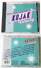 Elvis Costello - Kojak Variety .. 1995 Warner-CD TOP