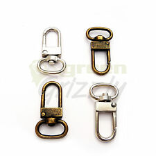 Bag Clasps Lobster Swivel Trigger Clips Snap Hook, for 13 mm strapping, AJO