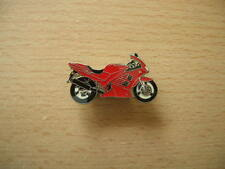 Pin badge suzuki rf 400 r/rf400r rouge red Art. 0425 spilla moto moto