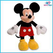 Disney Mickey Mouse Clubhouse Mickey Mouse Plush Doll Toy - 18'' bnwt