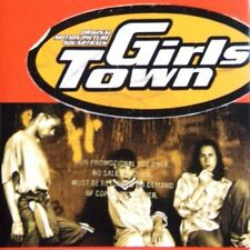 Girls Town - 1996 Original Motion Picture Soundtrack CD