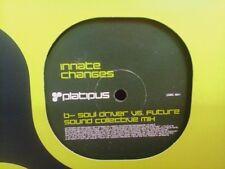 "Listen - INNATE - Changes 2001 Progressive House 12"" Platipus Louis Strange"