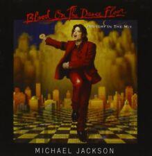 Michael Jackson - Blood On The Dance Floor/ History... - Michael Jackson CD RFVG