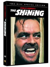The Shining 2 Disc Special Edition DVD 1980 Region 3