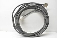 IBM 23R3593 3996 CABLE 10m VHDCI TO HD68 5610 AMPHENOL CONNECTORS