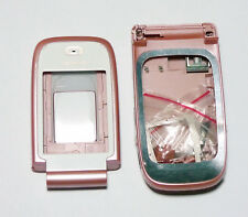 Pink Cover Housing Fascia facia Faceplate for nokia 6131 N6131  --------1