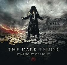 CD Symphony Of Light von The Dark Tenor (2014)
