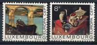 Lussemburgo 1975 Mi. 904-905 Nuovo ** 100% CEPT