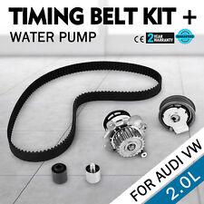 2.0T FSI Timing Belt Kit Metal Water Pump for VW Jetta GLI for Audi A3 TT Passat