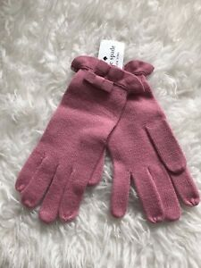 NEW KATE SPADE NEW YORK RUFFLED GLOVES OR SCARF WINTER 2017~IN STORES NOW~PICK!