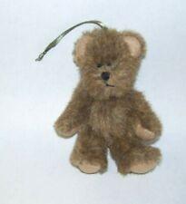 1988 Miniature Boyds Bears Plush Bear