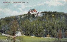 Plauen Vogtland AK 1915 alloggio casa del ECU Sassonia 1607174